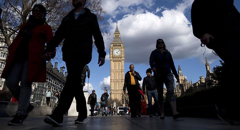 英国过半居民同意接纳阿富汗难民
