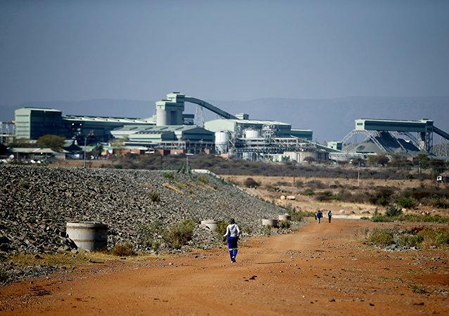 專家:美國新投資無法與中國非洲項目相競爭