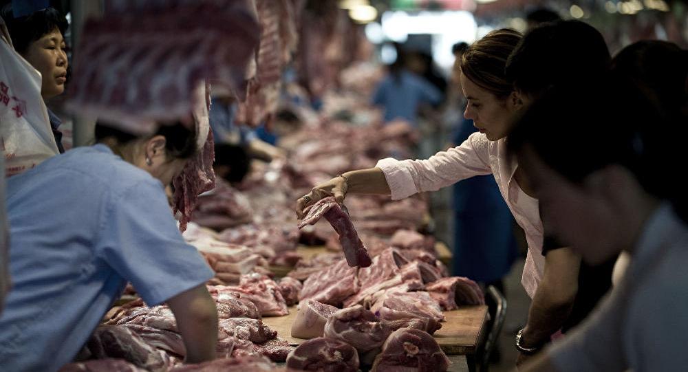 尽管最大市场关闭  北京生活必需品供应平稳