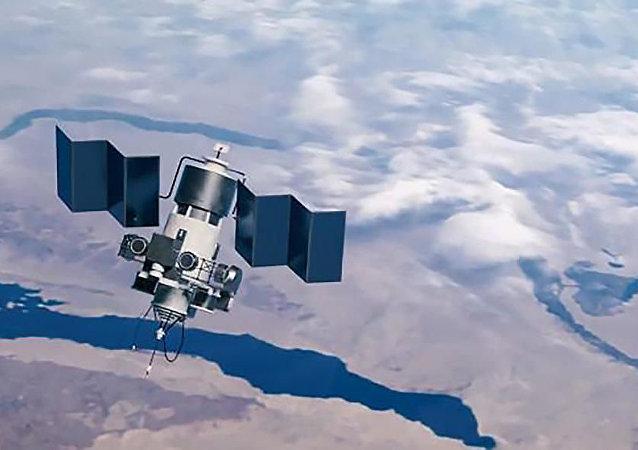 俄航天集團計劃建造聯絡月球和深空的軌道通信系統