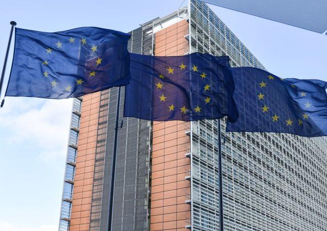 英媒:歐盟準備向愛爾蘭提供大規模經濟援助