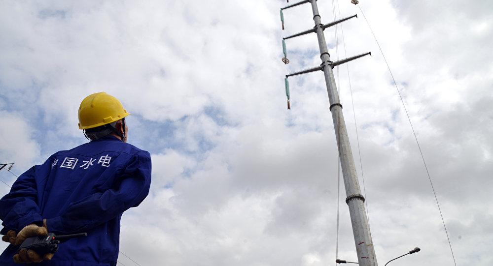 俄工業家和企業家聯盟向中國電建推薦一批俄地方投資項目