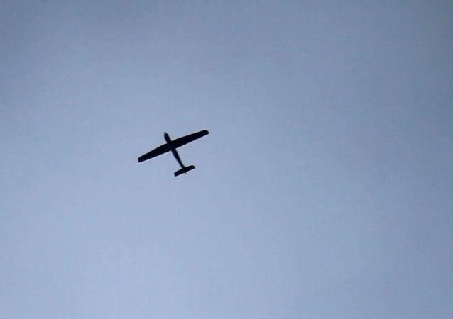 俄罗斯将用三年时间评选最可靠的远程送货无人机
