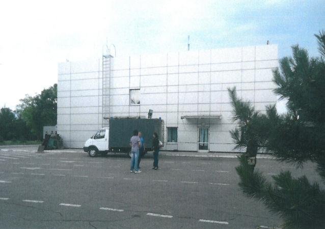 卫星社掌握有乌克兰马里乌波尔秘密监狱的证据