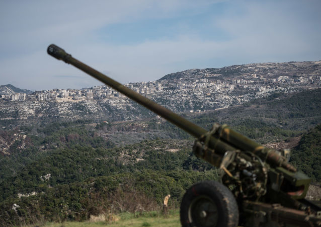 伊德利卜停火取决于土耳其履行其义务情况