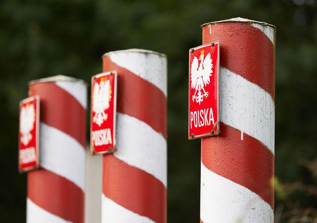 波蘭總理:波內閣要求總統在靠近白俄邊界地區實施緊急狀態
