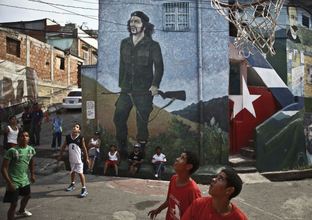 中国外交部:中方坚定支持委内瑞拉政府捍卫国家和平稳定所作努力