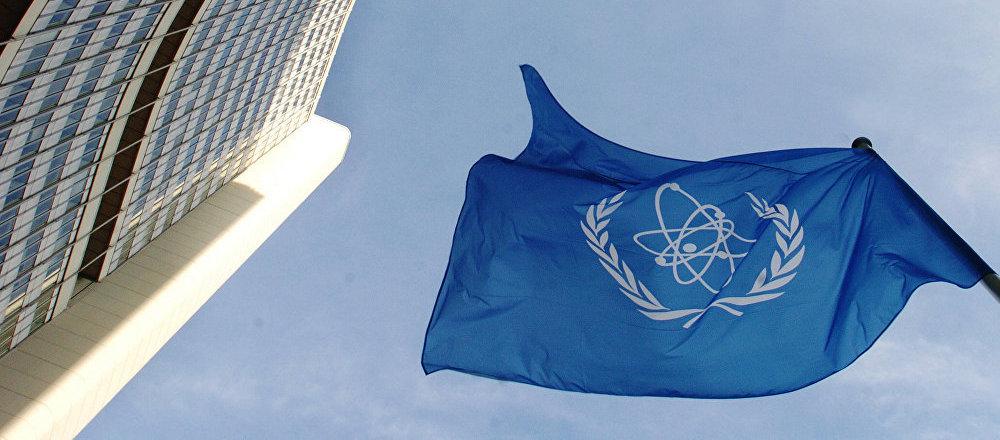 國際原子能機構