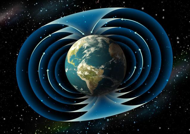 磁災難:地球磁極偏移會有何後果