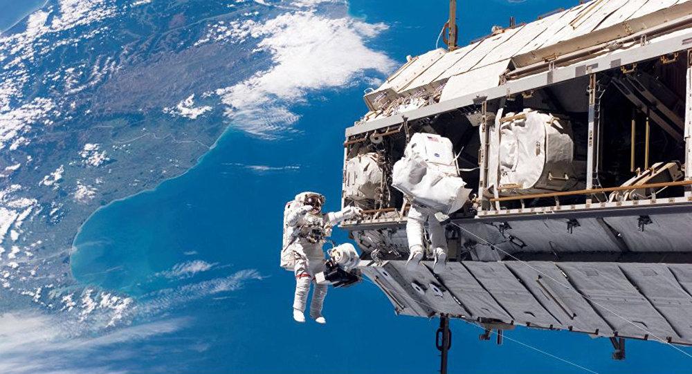 俄外交部:美国现在重回联合太空开发为时不晚