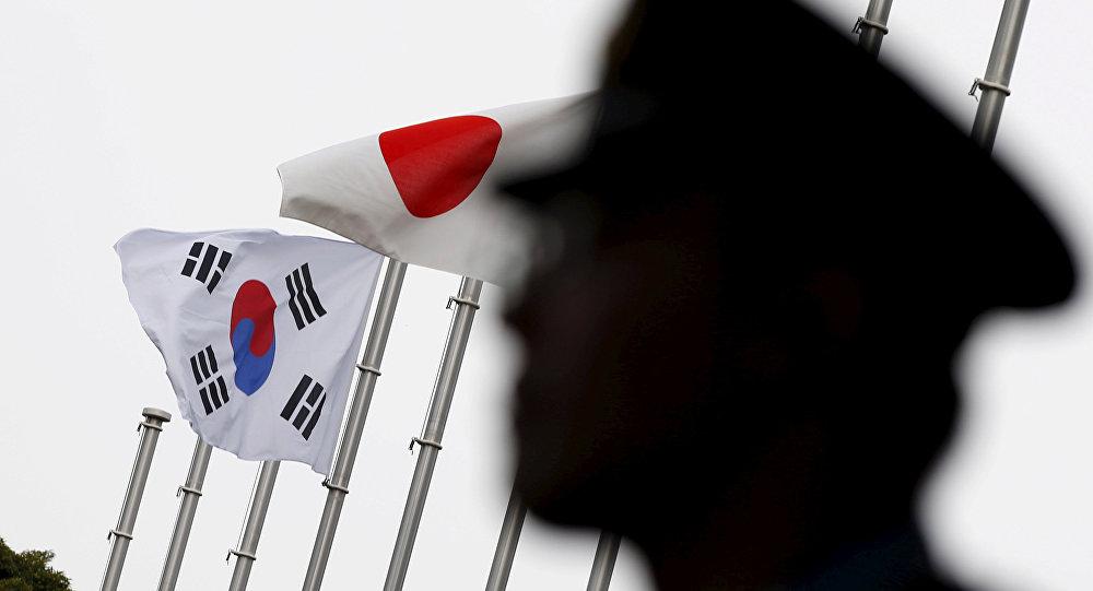 日媒:東京與首爾盡最後努力維持《軍事情報保護協定》