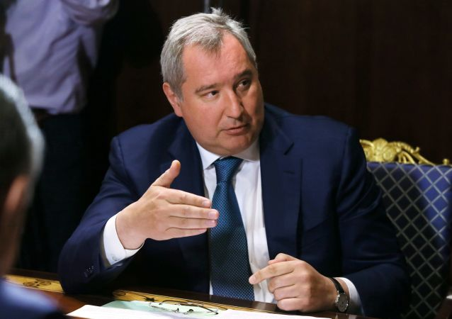 俄航天集团总经理:将于近期向政府提交新轨道站建设计划