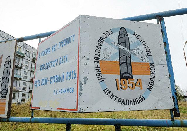 俄罗斯常驻维也纳国际组织代表表示,北德文斯克郊区的试验与因美国退出《中导条约》而研发的武器有关