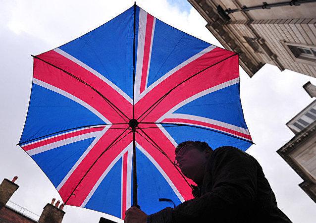 新版英國脫歐協議:北愛爾蘭將留在英國關稅區內