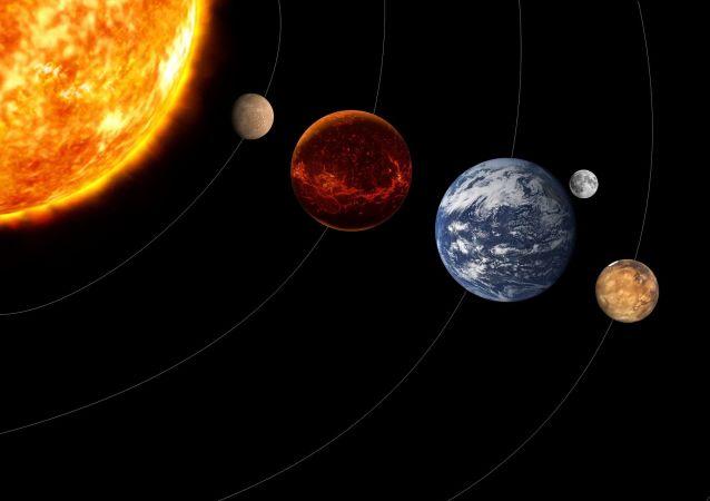 物理学家发现了宇宙膨胀的秘密
