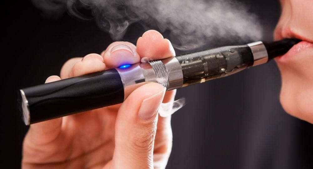 中国媒体刊文引发电子烟上市公司股价暴跌