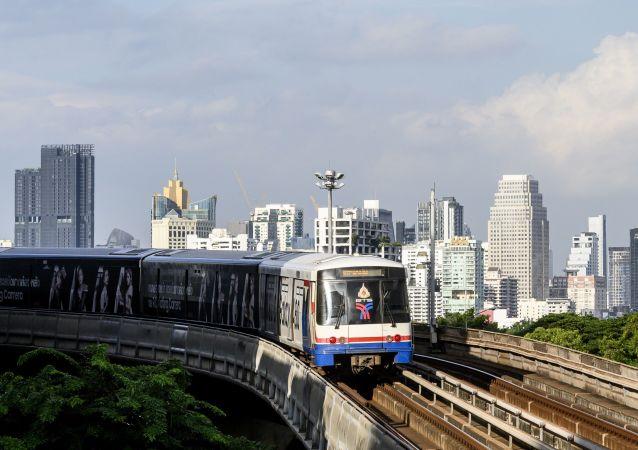 媒體:曼谷警方逮捕試圖入侵微信的黑客
