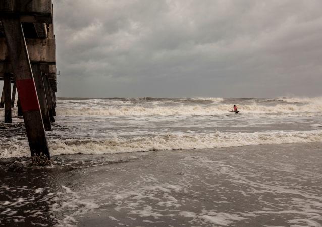 佛羅里達海岸