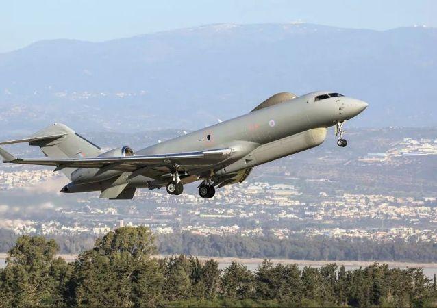 英国空军参谋长:英空军或将恢复采用冷战时期的方法