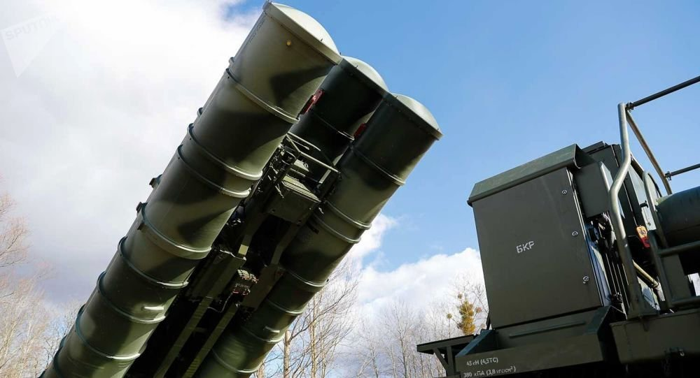 S-400系统