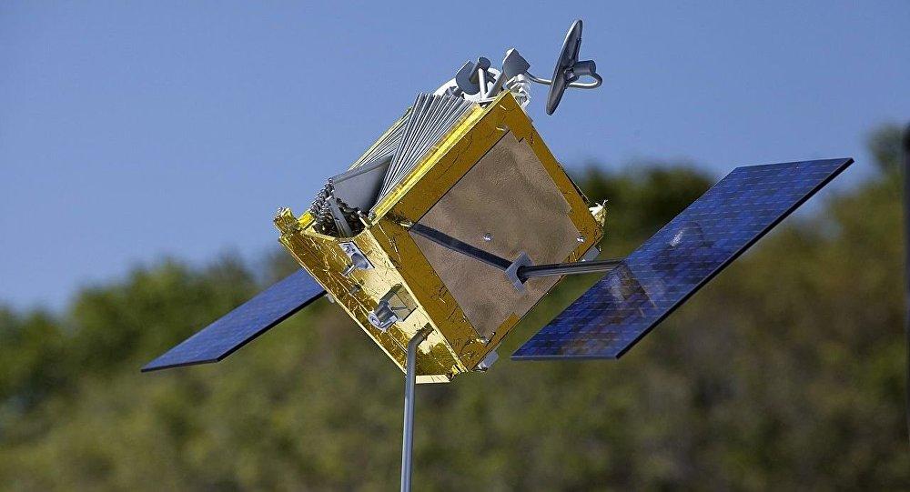 俄航天技術設備總公司證實將於5月27日發射36顆英國通信衛星
