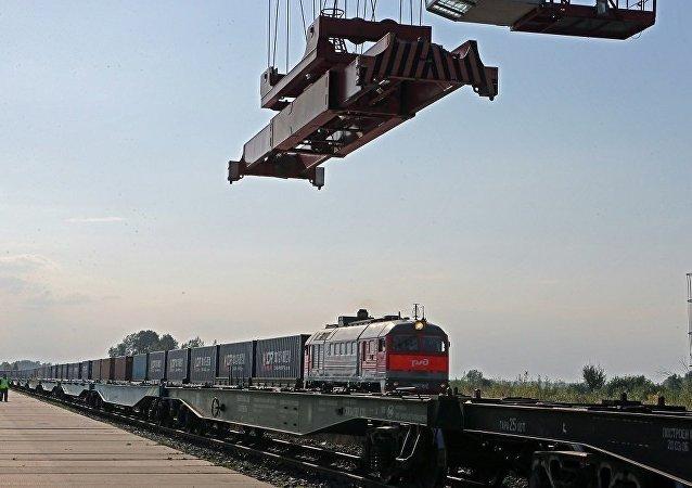 1-6月黑龙江省对俄罗斯进出口货物总值505.82亿元 同比减少21.5%