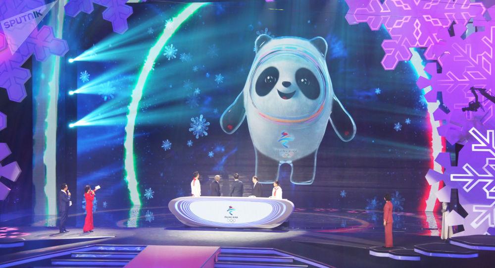 北京冬奥组委:因新冠疫情推迟原定于2021年2月举行的冬奥会测试赛