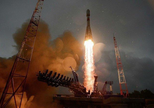 普列谢茨克国家航天发射试验场