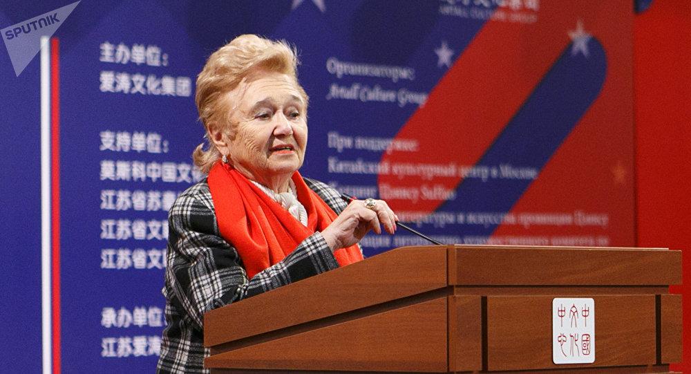 加林娜∙库利科娃