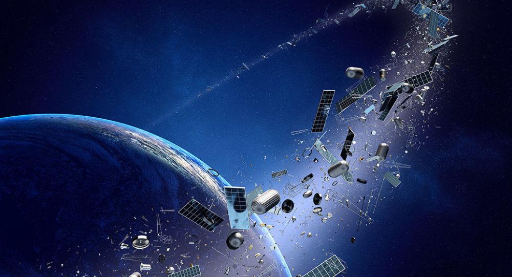 天文學家揭示地球軌道上神秘物體的起源