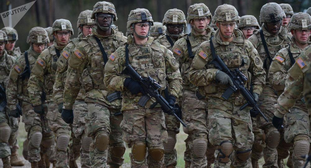 俄防長對北約在俄白兩國邊界附近提高作戰潛力感到不安