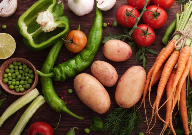 俄滨海边疆区政府:中国蔬菜的供应规模已经恢复
