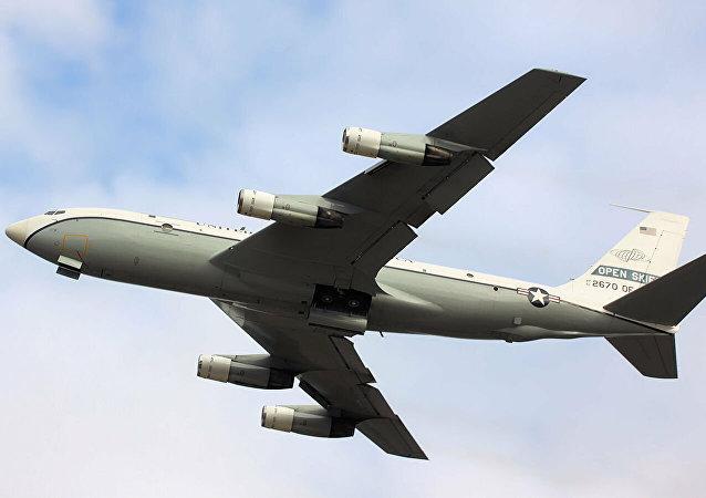 里亞布科夫: 美國拒絕重返《開放天空條約》無助於為俄美峰會軍控談判創造有利氛圍