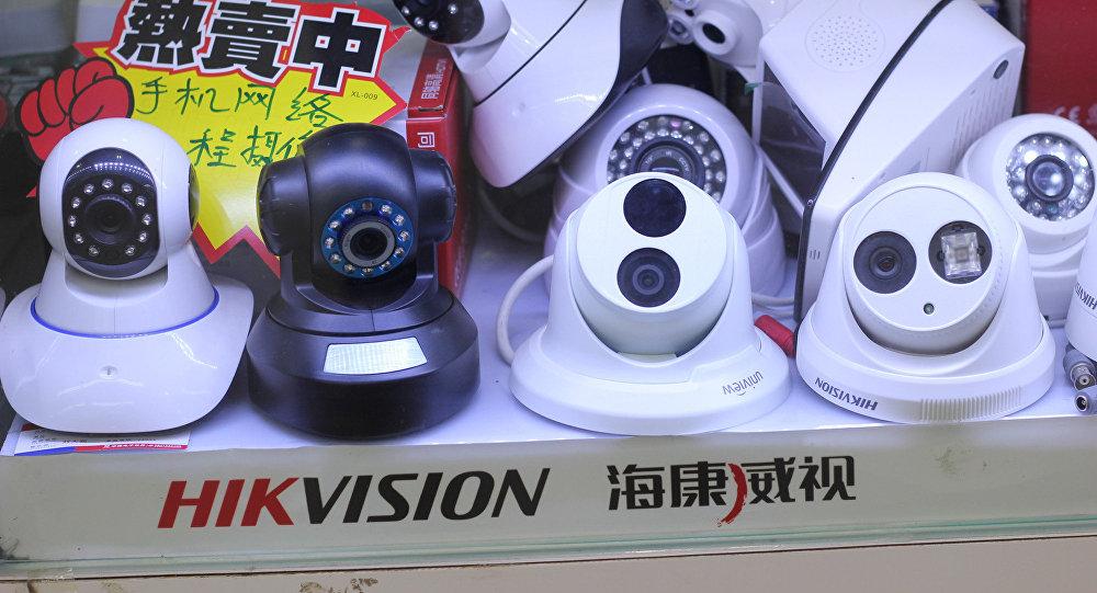 美國真能禁止中國人工智能?