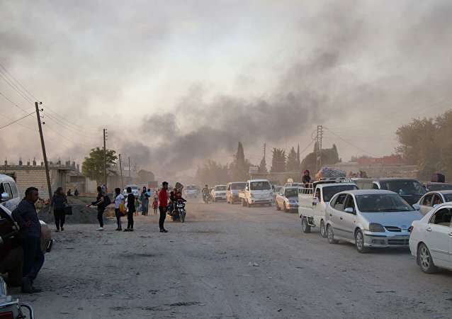 克宮談土在敘軍事行動:俄羅斯呼籲各方保持克制
