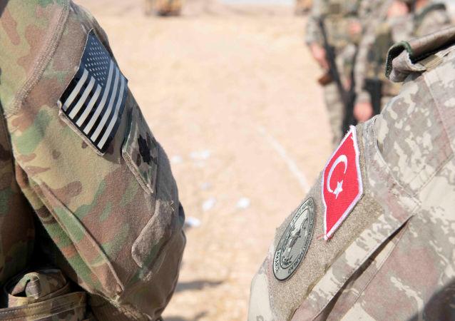 美国务院:尽管存在分歧土耳其仍是美国最可贵的伙伴