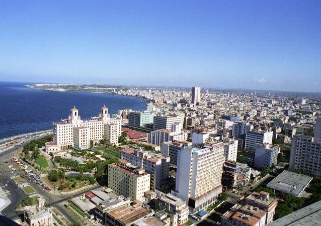 古巴政府因制氧廠停產正緊急尋找醫用氧氣供應源