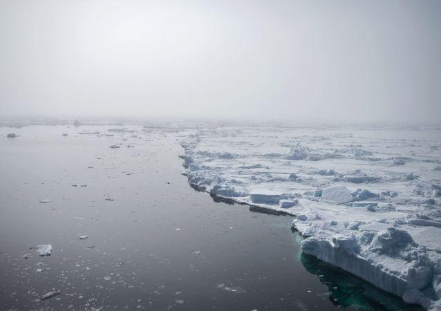 俄罗斯正在为北极开发浮动机场