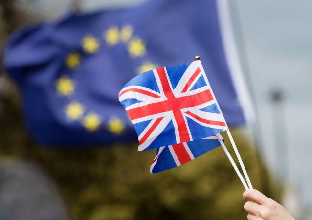 媒體:荷蘭代理首相將建議英國同歐盟簽署防務協議