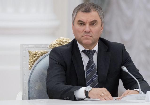 維亞切斯拉夫∙沃洛金