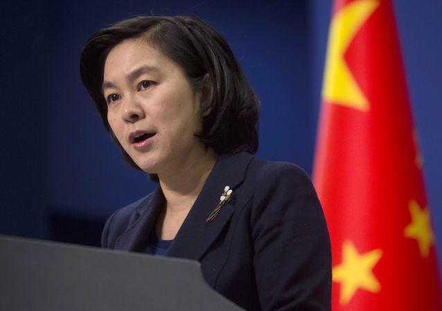 中国外交部:俄就美英澳三边安全合作向美提出的若干问题反映出国际社会共同关切