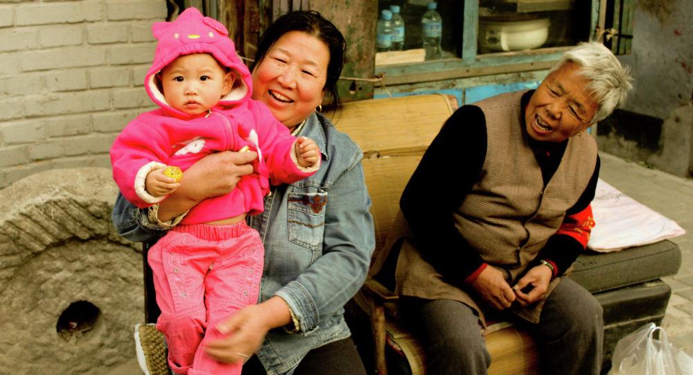 中国国家卫健委:三孩政策能最大限度发挥人口对经济社会的能动作用
