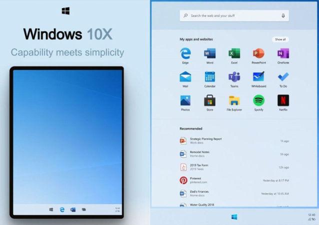 Windows 10將出現運行安卓應用程序的功能