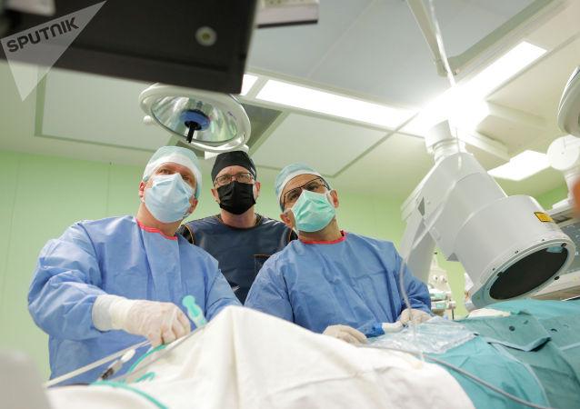 俄羅斯成為全球首個對靈長類動物大腦進行獨特手術的國家