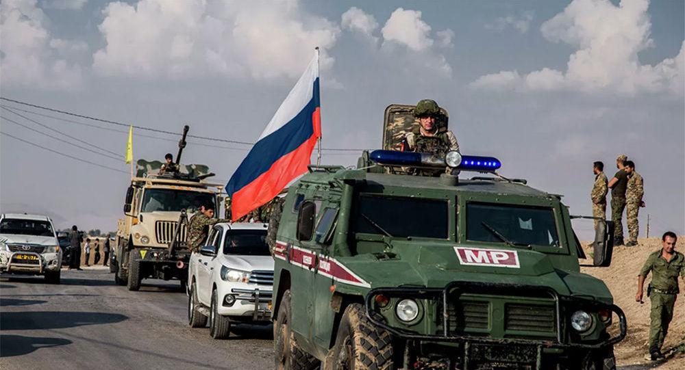 媒体:俄土两国武装部队总参谋长讨论叙利亚局势问题