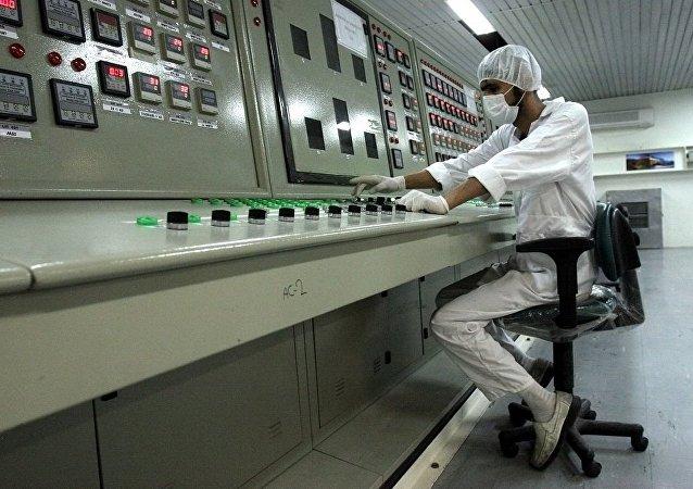 伊朗原子能組織:伊朗將推出新一代鈾濃縮離心機