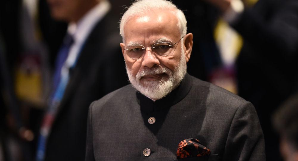 印度疫情严峻 莫迪决定不去英国参加G7峰会
