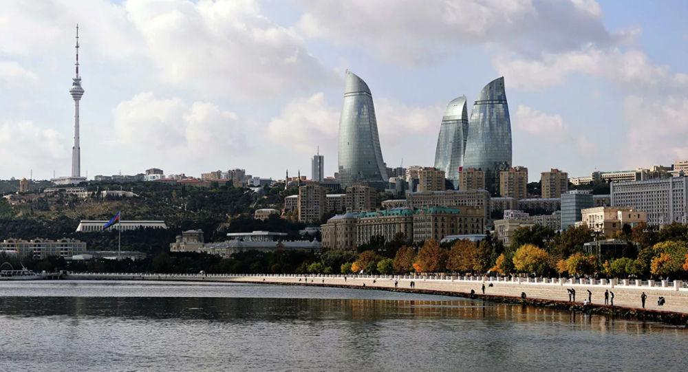 阿塞拜疆外交部:我国主张与亚美尼亚关系正常化