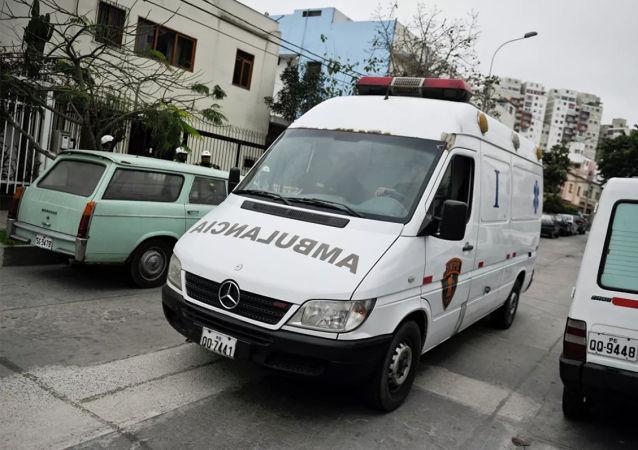 秘鲁发生重大交通事故致27人死亡