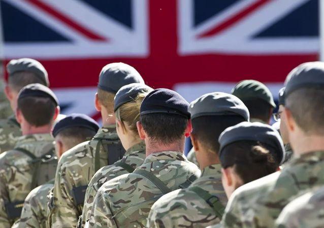 媒體:英國特種部隊可能在北約撤軍後留在阿富汗